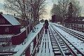 Vesyegonsk, railway bridge to the lumber yards (30738249222).jpg