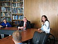 Veterans Roundtable with Tammy Duckworth and Tom Barrett 4 (4948328413).jpg
