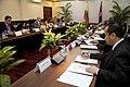 Vicecanciller Marco Albuja se reúne con su homólogo de Laos (8409474359).jpg
