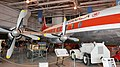Vickers Viscount at Royal Aviation Museum of Western Canada.jpg