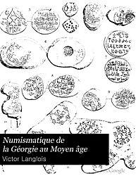 Numismatique de la Géorgie au Moyen âge