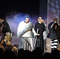 Victory over the Sun (Stas Namin's theatre, Moscow, 2014) 17.jpg