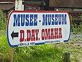 Vierville-sur-Mer d-day museum 2008 PD 04.JPG