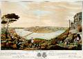 View of the city of Oporto (1833) - Charles Van Zeller (des.); Robert Havell (grav.).png