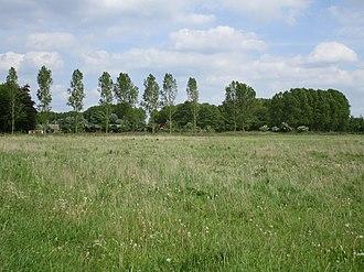 Waplington - Image: View towards Waplington (geograph 3989895)