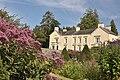 Viewed from the Cloister Garden - Aberglasney House - geograph.org.uk - 1484158.jpg