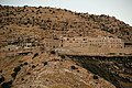 Views around the Monastery of Saint Matthew, Der Marr Mattai, near Bashiqa and Bardarash 03.jpg