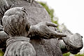 Vigevano - Statua al Calzolaio D'Italia - Particolare.jpg