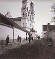 Vilnia, Subač, Misijanerski. Вільня, Субач, Місіянэрскі (S. Fleury, 1900).jpg