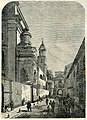 Vilnia, Vastrabramskaja. Вільня. Вастрабрамская (1859).jpg