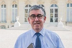 Vincent Descœur - Vincent Descœur, National Assembly, June 2017.