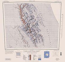尼米兹冰川