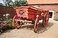 Vintage wagon - geograph.org.uk - 947993.jpg