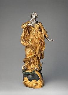 Lorenzo Vaccaro Italian artist (1655-1706)