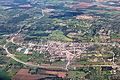Vista aèria de Llubí.JPG