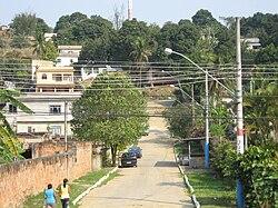 Japeri Rio de Janeiro fonte: upload.wikimedia.org