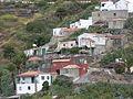 Vista de la aldea, Valle del Masca, Tenerife, España, 2015.JPG