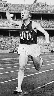 Vladimir Kuts Soviet long-distance runner