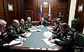 Vladimir Putin with military people (2018-12-18).jpg