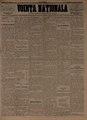 Voința naționala 1894-05-25, nr. 2855.pdf