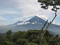 Volcán de Fuego and Acatenango.jpg