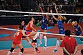Volleyball at the 2012 Summer Olympics (7913866504).jpg