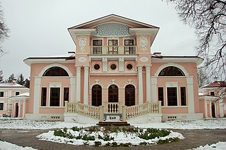 Vologda Country estates Pokrovskoe 7.jpg