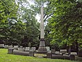 Volz Plot, Ridgelawn Cemetery, 2015-08-18, 01.jpg
