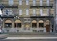 Voorgevel, detail, deels gereinigd - Maastricht - 20338290 - RCE.jpg