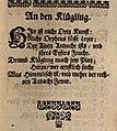 Vorspruch zum Rheinfelsischen Gesangbuch (1666).jpg