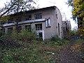 Vysočany, ruiny továrny Praga (01).jpg