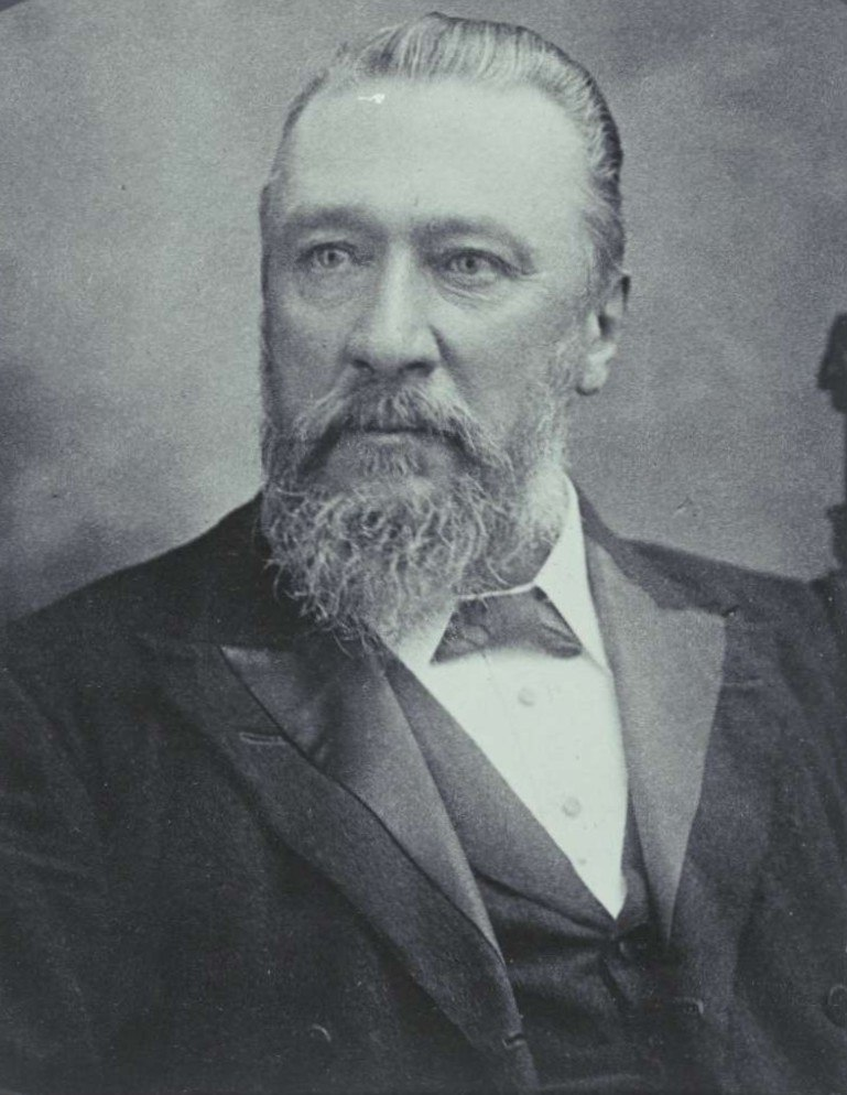 W.J. Lyne (1898)