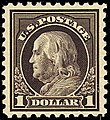 WF Franklin 1914-1dollar.jpg
