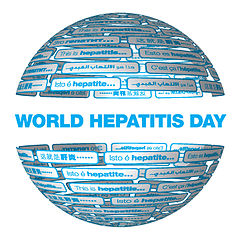 World Hepatitis Day - Wikipedia
