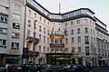 Hotel Schwarzer Bock Inhaber Arthur Baumgarth Bahnhofstra Ef Bf Bde   Crailsheim