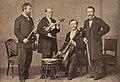 Waldemar Meyer's quartet.jpg
