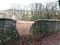 Walled Garden, Kindrogan.JPG