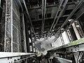 Wallers - Photographies réalisées à la fosse Arenberg lors du tournage d'un reportage pour Envoyé Spécial le 14 septembre 2012 (60).JPG