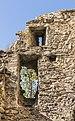 Waltensburg-Vuorz. Ruïne Burg Kropfenstein (Casti Grotta) (actm) 04.jpg