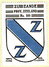 Coat of arms of Zuidzande