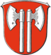 Coat of arms of Antrifttal