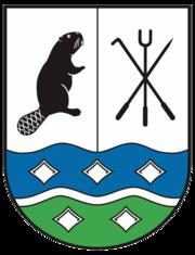 Wappen Bobritzsch-Hilbersdorf