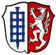 Coat of arms of Ingenried