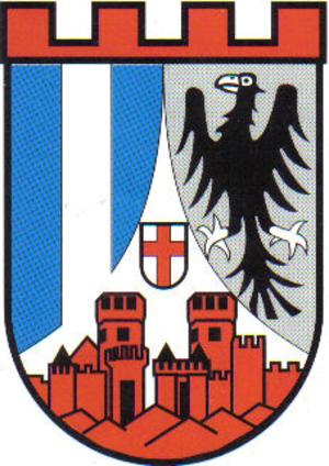 Kobern-Gondorf - Image: Wappen Kobern