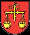 Wappen Laubach (Taunus).png