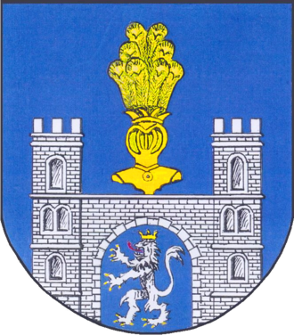 Polle - Image: Wappen Polle