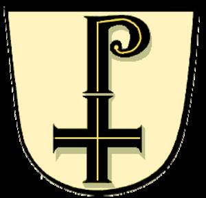 Preungesheim - Image: Wappen Preungesheim