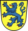 Coat of arms of Rethem (Aller)