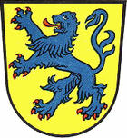 Das Wappen von Rethem (Aller)