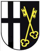 Coat of arms of the city of Rhens